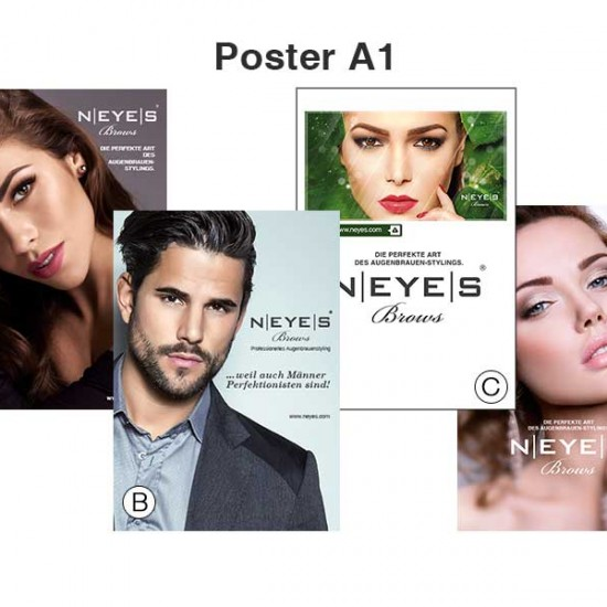 Neyes Poster Marketing