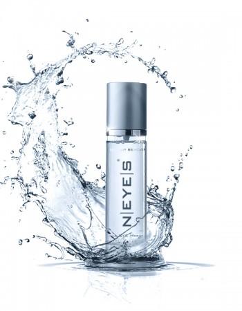 Neyes Eye Make Up Remover 100 ml Verwijderd oog make-up
