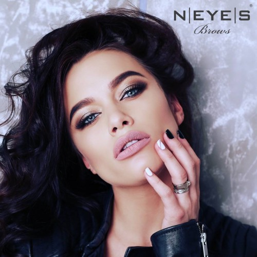 NEYES Brows VIP cursus  Training