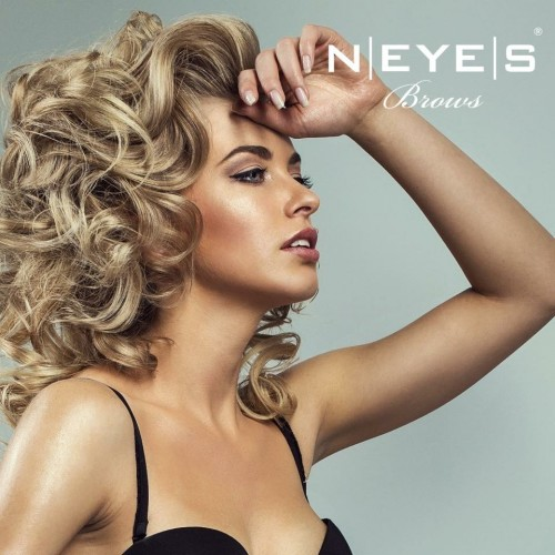 NEYES Brows  cursus  Training