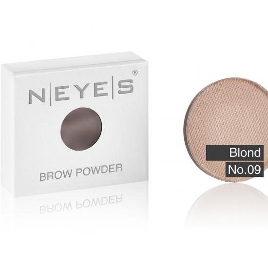 Neyes Brow Powders Wenkbrauw poeder
