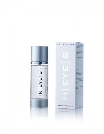 Neyes Eye Make Up Remover 30 ml Verwijderd oog make-up