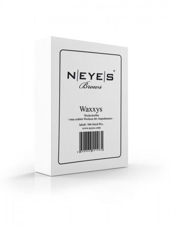 Neyes Waxxy Strips Kleine harsstrips