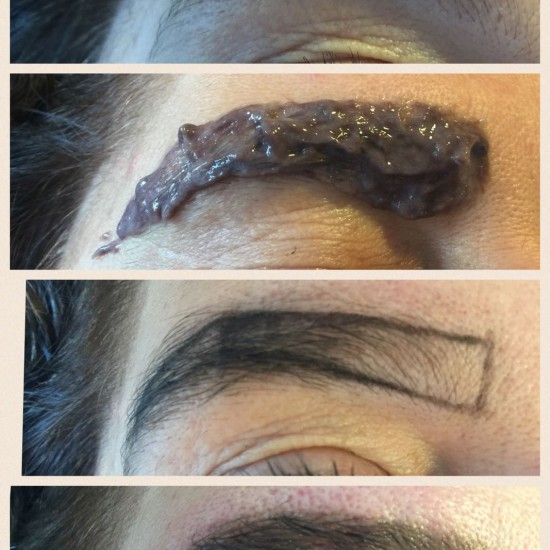 Neyes NEYES Brows  cursus  Training